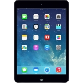 Планшетный ПК Apple iPad Mini2 Retina 128Gb Wi-Fi 4G Space Gray (ME836)