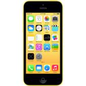 Мобильный телефон Apple iPhone 5C 16GB Yellow