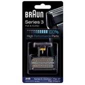Braun 31B (Series 3)