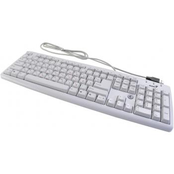 Клавиатура Genius KB-06XE USB (31300004107)