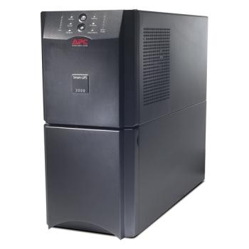 ИБП APC Smart-UPS 2200VA (SUA2200I)