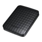 "Жесткий диск 2.5"" USB3.0 1Tb 5400rpm Seagate M3 Portable Black (STSHX-M101TCB)"
