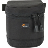Чехол для объектива LOWEPRO Lens Case 9 x 9cm Black