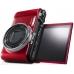 Цифровая фотокамера Casio Exilim EX-ZR1000 Red