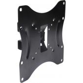 """Крепление наклонное X-DIGITAL Steel SA220 Black от 17"""" до 37"""""""