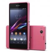 Мобильный телефон Sony XPERIA Z1 Compact D5503 Pink
