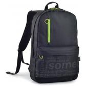 "Рюкзак для ноутбука 16"" X-DIGITAL Austin 216 Black AAS216B"