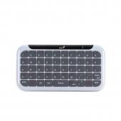 Клавиатура для iPAD Genius mini LuxePad Bluetooth (31320009101)